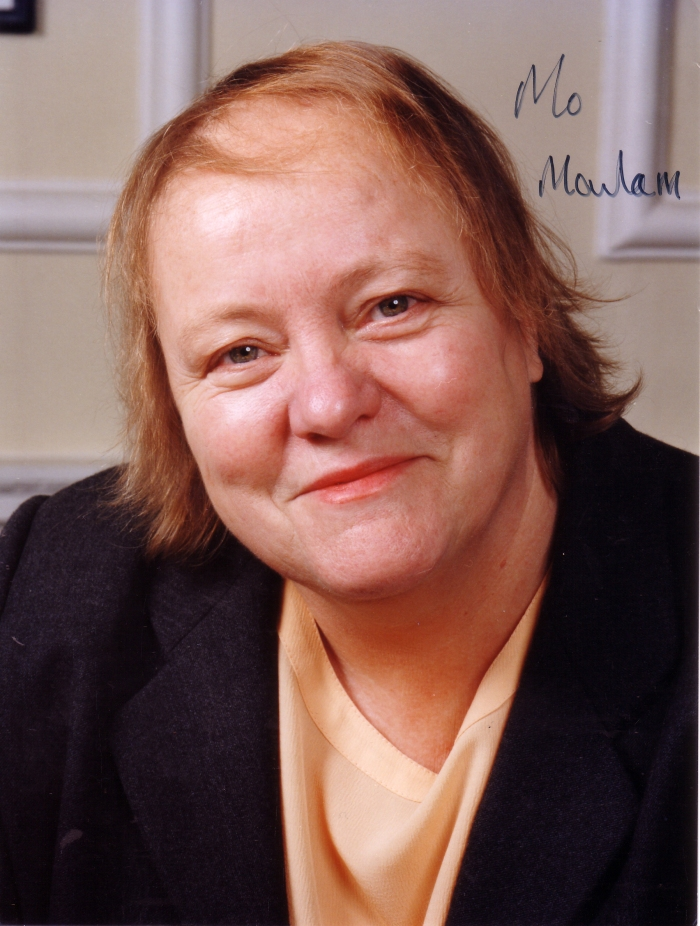 Image result for mo mowlam thin hair gif